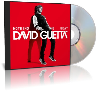 CD David Guetta Nothing But The Beat