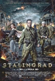Stalingrad (2013) - Movie Review