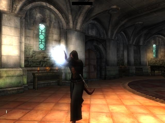 Oblivion how to make spell mods