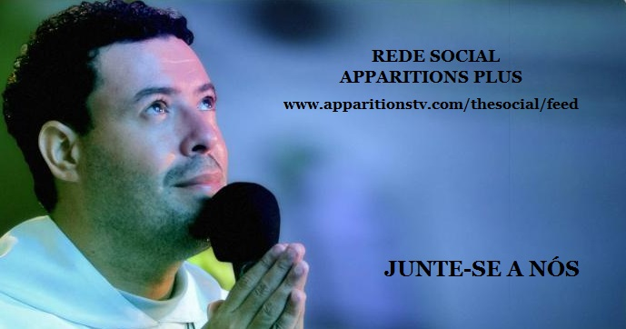 REDE SOCIAL APPARITIONS PLUS
