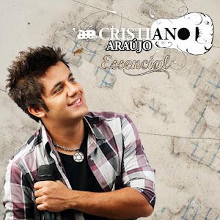 Cristiano Araújo – Essencial 2012