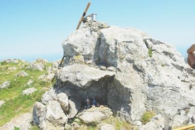 Mofrechu, belén de cumbres