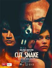 Cut Snake (2014) [Vose]
