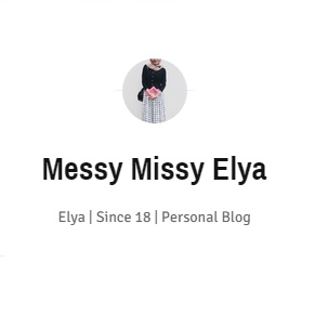 Elya Blogmesh
