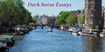 Dark horse Essays