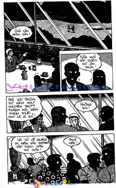 Jindodinho - Đường Dẫn Đến Khung Thành III  Tập 50 page 119 Congtruyen24h