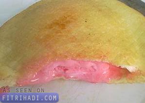 resepi ais krim goreng roti mudah