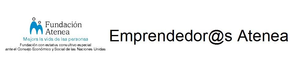 Emprendedores Atenea