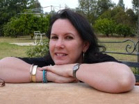 Author Spotlight/Interview: Lexxie Couper
