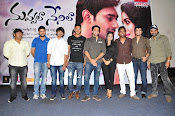 Nuvvala Nenila audio launch-thumbnail-13