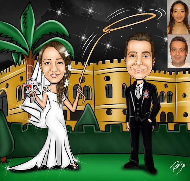 casar no monte castelo eventos
