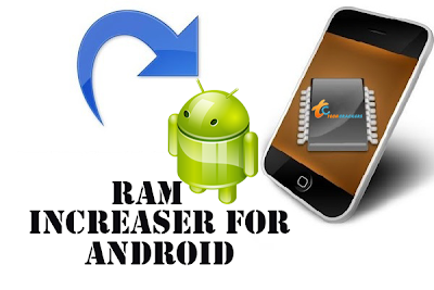 How to increase Ram in Android Phones|Ramexpander