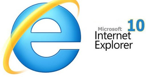 Free Software: Download Internet Explorer 10.0 Windows 7