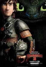 Como entrenar a tu dragon 2 (2014) [Latino]