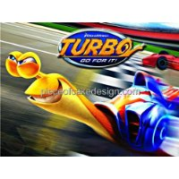 turbo cake image