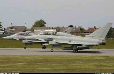 Sjt fighter Eurofighter 69 -Typhoon