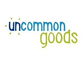 UncommonGoodsLogo UncommonGoods Review and $50 Gift Certificate Giveaway