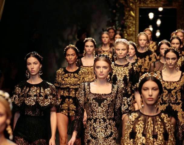 plagiat Dolce&Gabbana