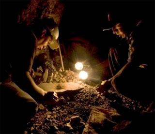 Murieron tres mineros ilegales en Perú