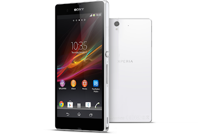 Sony Xperia Z Price and Specifications Latest