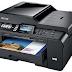 Download Driver Printer Brother MFC-J5910DW