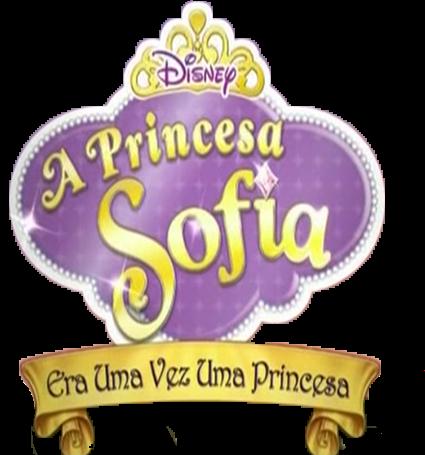 Sofia Logo Png Logo Princesa Sofia