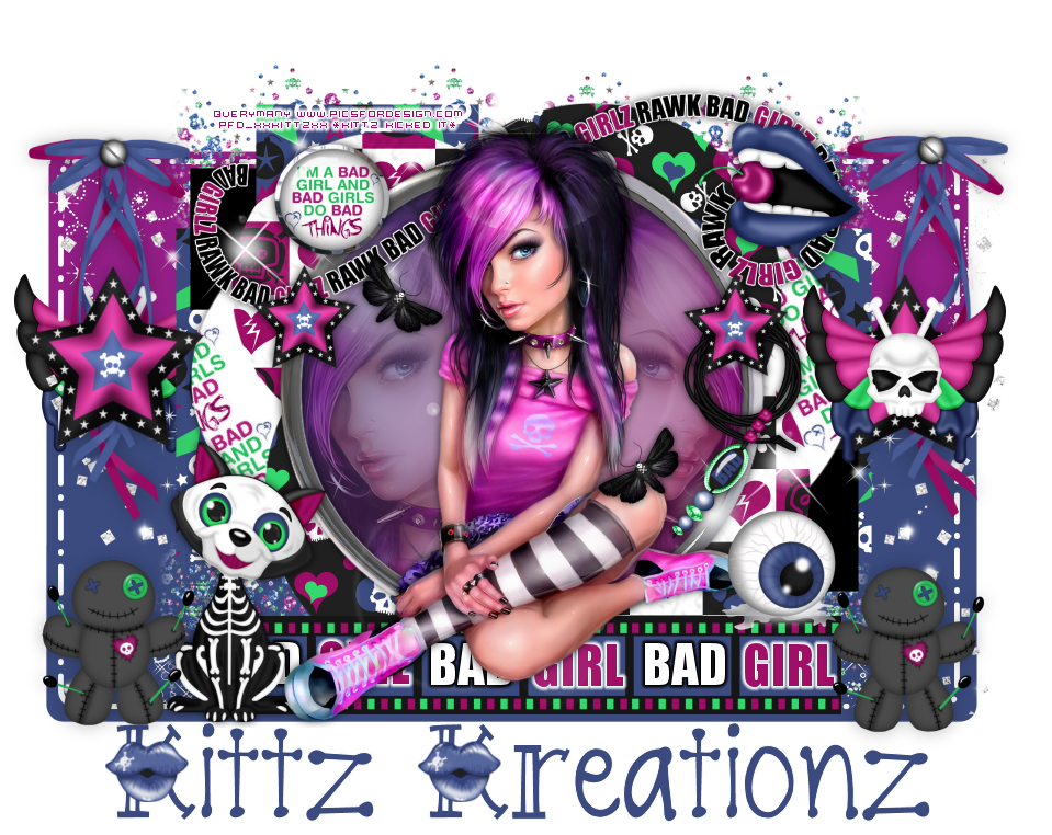 KittzKreationz