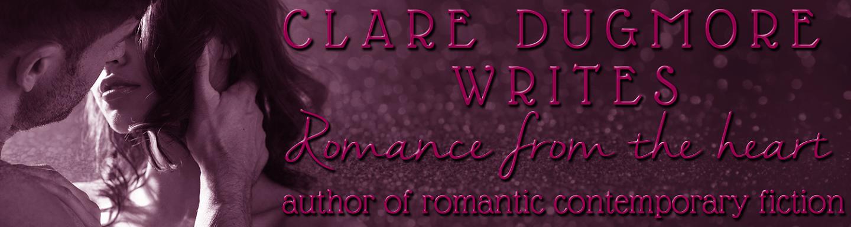 Clare Dugmore Writes