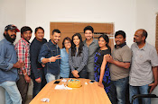 Nithya shetty birthday celebrations-thumbnail-20