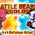 Battle Bear Gold Mod Apk + Data v2.1.1 Unlimited Everything
