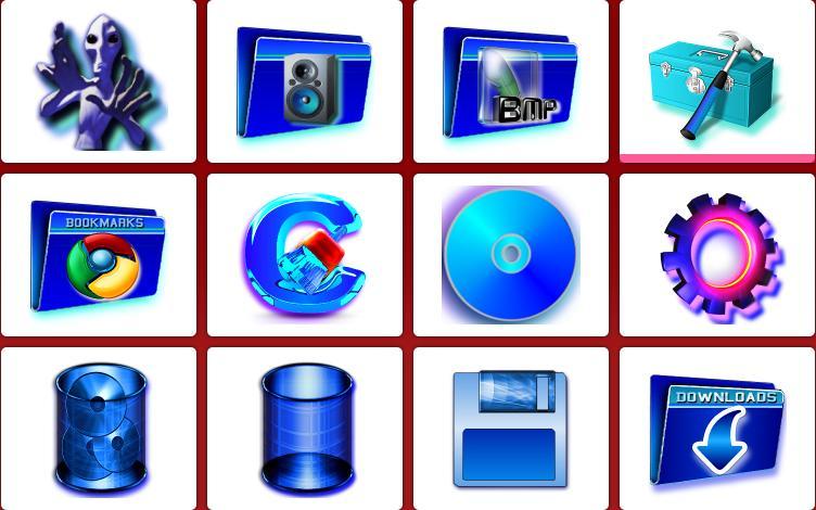 3de69b0e2171a ¿Necesitas iconos para personalizar tu escritorio Aqui en esta magnifica  web