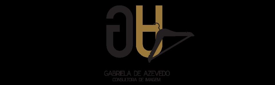 Consultora de Imagem - Gabriela de Azevedo