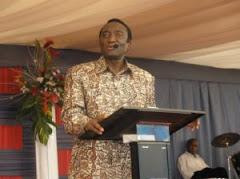Mwalimu Christopher Mwakasege
