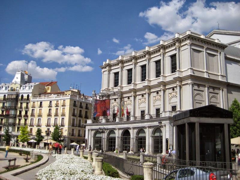 OS DEZ LUGARES IMPERDÍVEIS DE MADRID