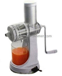 Ganesh-Fruits-Vegetable-Juicer-With-Steel-Handle