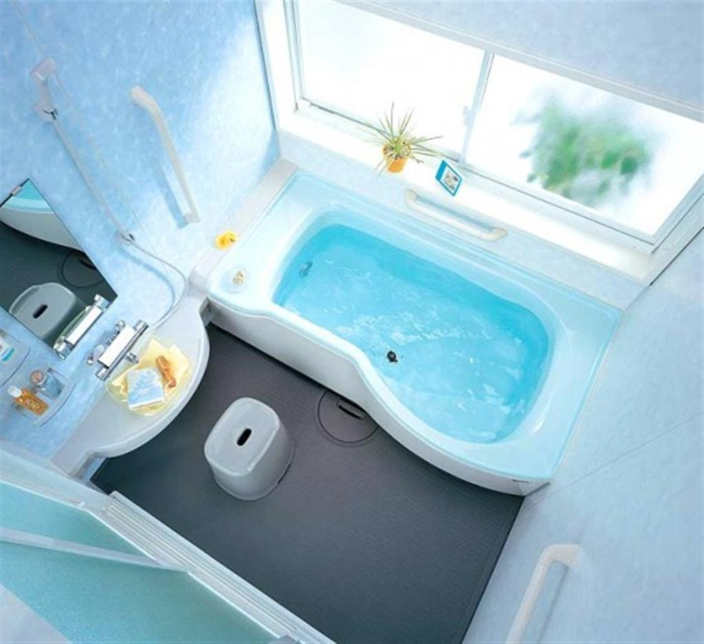 Small Bathrooms Design: Bathroom Design