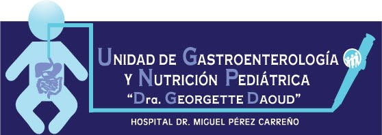 Gastropediatría Hospital Miguel Pérez Carreño