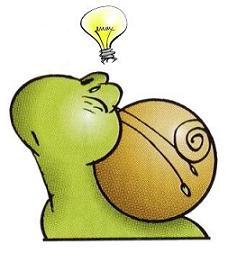 Caracol de Ideias
