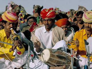 Rajasthan Festival Tour