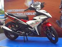 Harga dan Spesifikasi Motor Yamaha Jupiter MX King 150