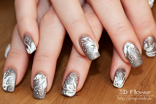 However Nail Designs Are a