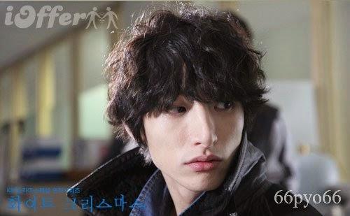 Lilac Reel: White Christmas (Korean Drama)