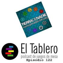 El Tablero. ET122: Verano TdN XV. NOVEDAD!!