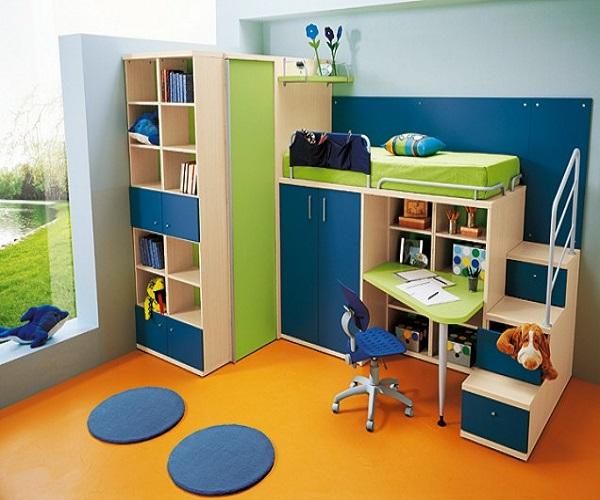 Déco chambre garcon - Bébé et décoration - Chambre bébé ...