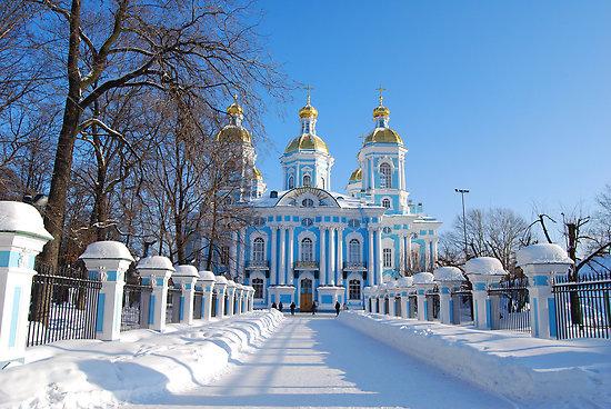 christmas around the world russia - Russia Christmas