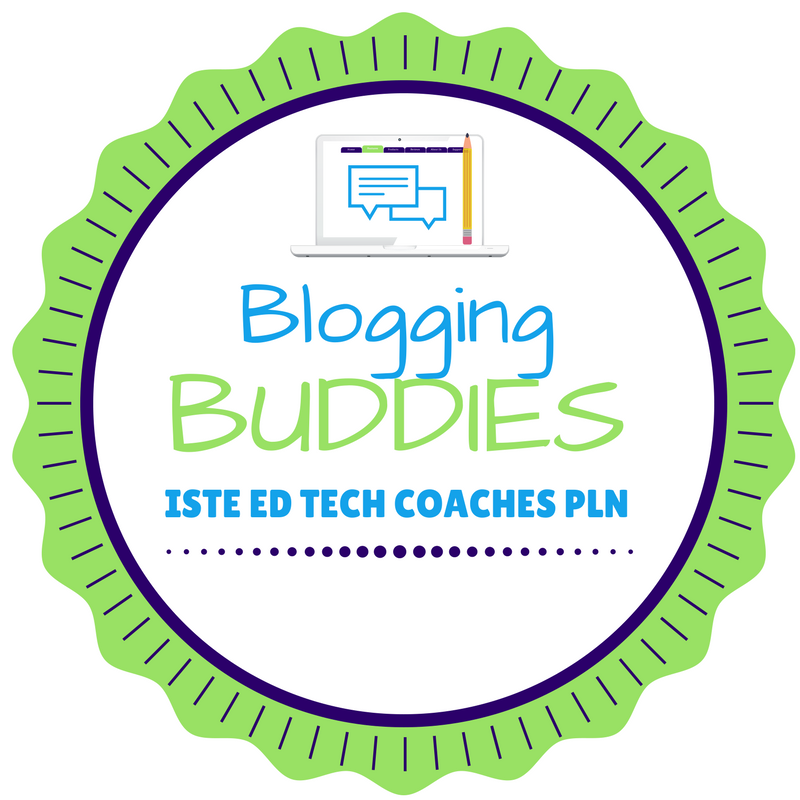 Official Blogging Buddies Participant