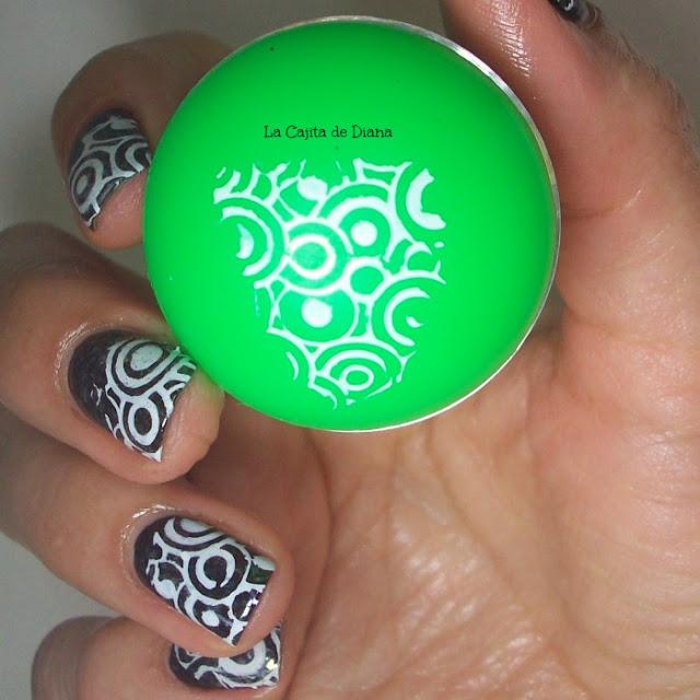 nailart-stamper-circles