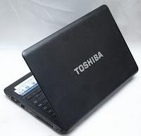 Jual Laptop Second - Toshiba Satellite C600