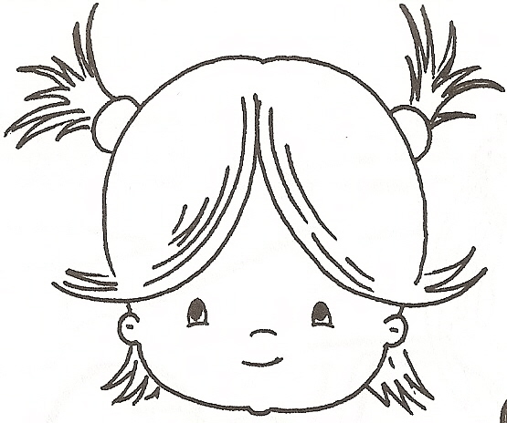 Para crear caritas preescolar - Imagui