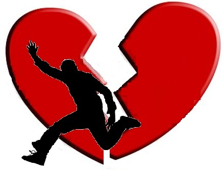 how to overcome from love break up